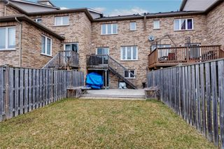 Photo 18: 74 Whitefoot Crescent in Ajax: South East House (2-Storey) for sale : MLS®# E4413541