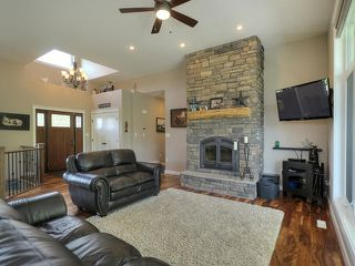 Photo 4: 31 1319 TWP RD 510: Rural Parkland County House for sale : MLS®# E4151734