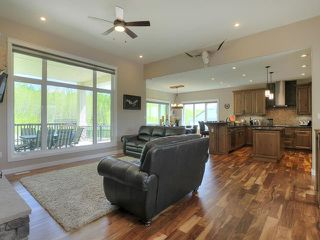 Photo 3: 31 1319 TWP RD 510: Rural Parkland County House for sale : MLS®# E4151734