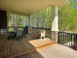Photo 21: 31 1319 TWP RD 510: Rural Parkland County House for sale : MLS®# E4151734