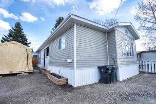 Main Photo: 99 305 Calahoo: Spruce Grove Mobile for sale : MLS®# E4152043