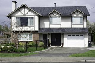 "Main Photo: 19023 ADVENT Road in Pitt Meadows: Central Meadows House for sale in ""HIGHLAND PARK"" : MLS®# R2360747"