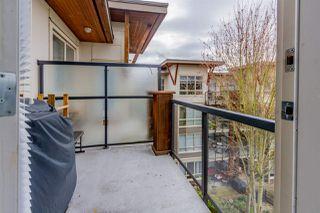 """Photo 5: 402 15988 26 Avenue in Surrey: Grandview Surrey Condo for sale in """"The Morgan"""" (South Surrey White Rock)  : MLS®# R2360937"""