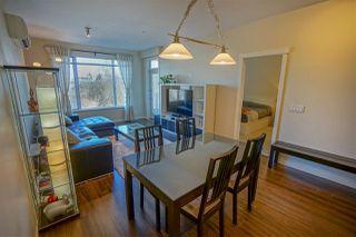 Photo 2: 253 9388 MCKIM Way in Richmond: West Cambie Condo for sale : MLS®# R2364484
