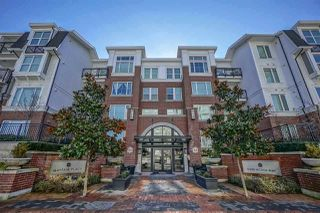 Photo 1: 253 9388 MCKIM Way in Richmond: West Cambie Condo for sale : MLS®# R2364484