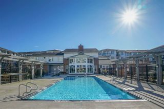 Photo 17: 253 9388 MCKIM Way in Richmond: West Cambie Condo for sale : MLS®# R2364484