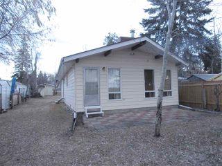 Main Photo: 87 LAKESHORE Drive: Rural Lac Ste. Anne County House for sale : MLS®# E4154755