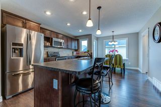 Photo 1: 5809 63 Street: Beaumont Attached Home for sale : MLS®# E4155258