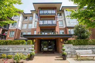 Photo 2: 112 1153 KENSAL Place in Coquitlam: New Horizons Condo for sale : MLS®# R2366302