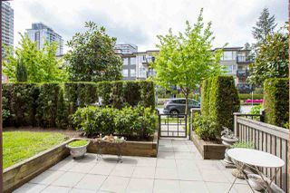 Photo 10: 112 1153 KENSAL Place in Coquitlam: New Horizons Condo for sale : MLS®# R2366302