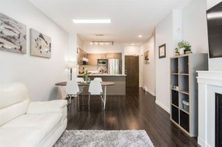 Photo 3: 112 1153 KENSAL Place in Coquitlam: New Horizons Condo for sale : MLS®# R2366302