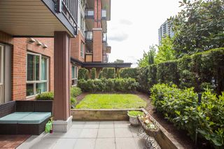 Photo 11: 112 1153 KENSAL Place in Coquitlam: New Horizons Condo for sale : MLS®# R2366302