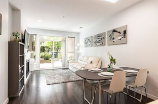 Photo 7: 112 1153 KENSAL Place in Coquitlam: New Horizons Condo for sale : MLS®# R2366302