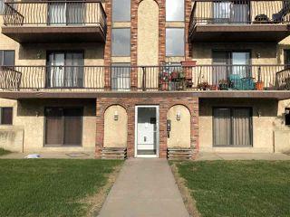 Photo 2: 202 10917 109 Street in Edmonton: Zone 08 Condo for sale : MLS®# E4156517