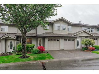 "Main Photo: 189 20391 96TH Avenue in Langley: Walnut Grove Townhouse for sale in ""Chelsea Green"" : MLS®# R2369089"
