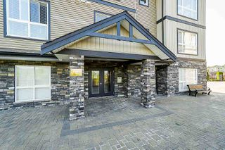 "Photo 18: A314 33755 7TH Avenue in Mission: Mission BC Condo for sale in ""THE MEWS"" : MLS®# R2368880"