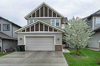 Main Photo: 5708 SUNVIEW Point: Sherwood Park House for sale : MLS®# E4156627