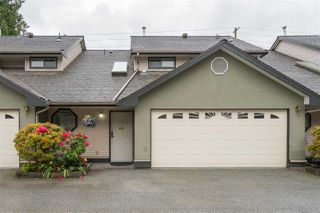 "Main Photo: 2 20841 DEWDNEY TRUNK Road in Maple Ridge: Northwest Maple Ridge Townhouse for sale in ""KITCHLER STATION"" : MLS®# R2370270"