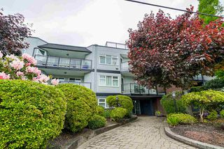 "Main Photo: 208 1273 MERKLIN Street: White Rock Condo for sale in ""Clifton Lane"" (South Surrey White Rock)  : MLS®# R2370360"