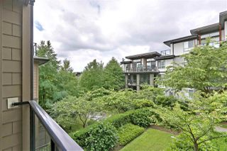 "Photo 15: 409 7488 BYRNEPARK Walk in Burnaby: South Slope Condo for sale in ""GREEN-Autumn"" (Burnaby South)  : MLS®# R2371632"
