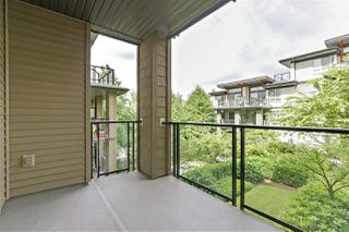 "Photo 14: 409 7488 BYRNEPARK Walk in Burnaby: South Slope Condo for sale in ""GREEN-Autumn"" (Burnaby South)  : MLS®# R2371632"