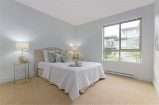 "Photo 9: 409 7488 BYRNEPARK Walk in Burnaby: South Slope Condo for sale in ""GREEN-Autumn"" (Burnaby South)  : MLS®# R2371632"