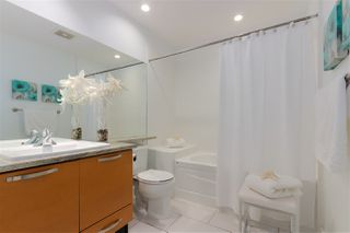 "Photo 11: 409 7488 BYRNEPARK Walk in Burnaby: South Slope Condo for sale in ""GREEN-Autumn"" (Burnaby South)  : MLS®# R2371632"