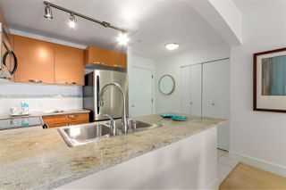 "Photo 6: 409 7488 BYRNEPARK Walk in Burnaby: South Slope Condo for sale in ""GREEN-Autumn"" (Burnaby South)  : MLS®# R2371632"
