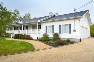 Main Photo: 28011 MUN 51N Road in Dufresne: R05 Residential for sale : MLS®# 1913543