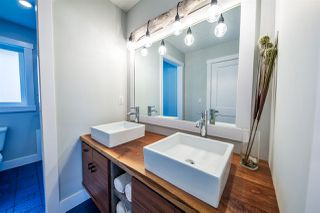 Photo 14: 8 32286 7TH Avenue in Mission: Mission BC Townhouse for sale : MLS®# R2375450