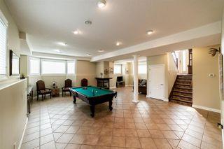 Photo 20: 49 Lauralcrest Place: St. Albert House for sale : MLS®# E4160030