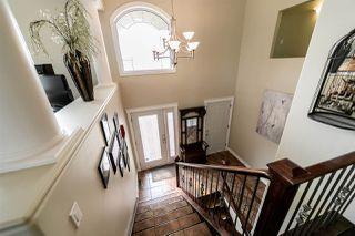 Photo 2: 49 Lauralcrest Place: St. Albert House for sale : MLS®# E4160030