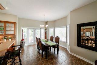 Photo 5: 49 Lauralcrest Place: St. Albert House for sale : MLS®# E4160030
