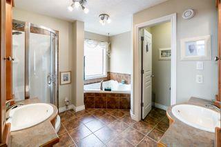 Photo 17: 49 Lauralcrest Place: St. Albert House for sale : MLS®# E4160030