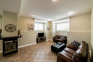 Photo 21: 49 Lauralcrest Place: St. Albert House for sale : MLS®# E4160030