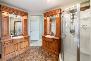 Photo 19: 49 Lauralcrest Place: St. Albert House for sale : MLS®# E4160030