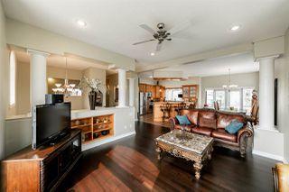 Photo 4: 49 Lauralcrest Place: St. Albert House for sale : MLS®# E4160030