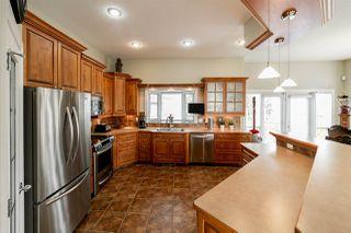 Photo 9: 49 Lauralcrest Place: St. Albert House for sale : MLS®# E4160030