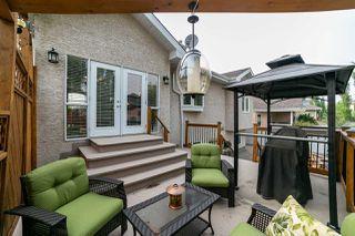 Photo 26: 49 Lauralcrest Place: St. Albert House for sale : MLS®# E4160030