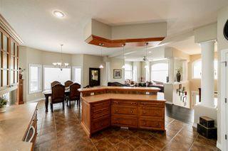 Photo 10: 49 Lauralcrest Place: St. Albert House for sale : MLS®# E4160030