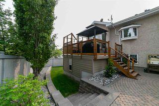 Photo 29: 49 Lauralcrest Place: St. Albert House for sale : MLS®# E4160030