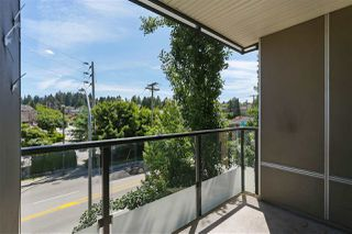 """Photo 19: 301 55 EIGHTH Avenue in New Westminster: GlenBrooke North Condo for sale in """"Eight West"""" : MLS®# R2377360"""