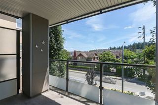 """Photo 18: 301 55 EIGHTH Avenue in New Westminster: GlenBrooke North Condo for sale in """"Eight West"""" : MLS®# R2377360"""