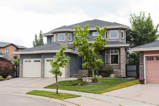 Main Photo: 2487 MARTELL Crescent in Edmonton: Zone 14 House for sale : MLS®# E4161047