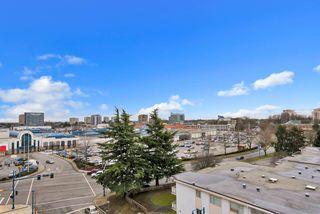 "Photo 10: 808 7333 MURDOCH Avenue in Richmond: Brighouse Condo for sale in ""Park Residences"" : MLS®# R2381259"