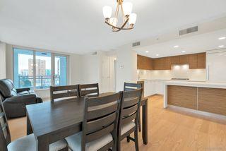 "Photo 3: 808 7333 MURDOCH Avenue in Richmond: Brighouse Condo for sale in ""Park Residences"" : MLS®# R2381259"