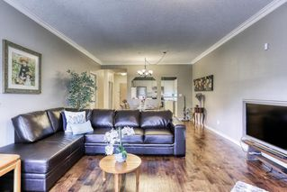 "Photo 4: 204 5646 200 Street in Langley: Langley City Condo for sale in ""Cambridge Court"" : MLS®# R2384457"