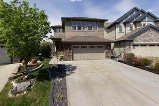 Main Photo: 542 ADAMS Way in Edmonton: Zone 56 House for sale : MLS®# E4164078