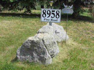 Photo 20: 8958 PINE Road in Fort St. John: Fort St. John - Rural W 100th House for sale (Fort St. John (Zone 60))  : MLS®# R2386445