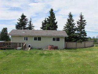 Photo 2: 8958 PINE Road in Fort St. John: Fort St. John - Rural W 100th House for sale (Fort St. John (Zone 60))  : MLS®# R2386445
